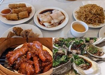 Montreal chinese restaurant Restaurant ChinaTown Kim Fung