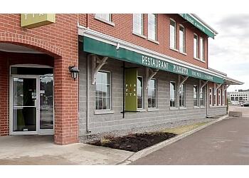 Saguenay pizza place Restaurant La Piazzetta