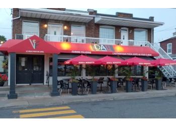 Laval italian restaurant Restaurant Le Vieux Four