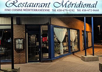 Brossard mediterranean restaurant Restaurant Méridional