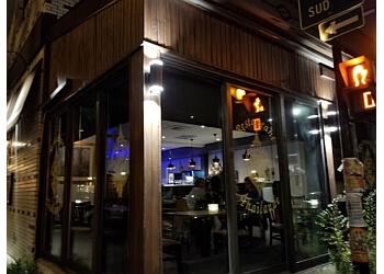 Montreal thai restaurant Restaurant Thaïlande