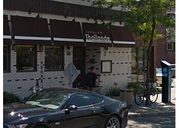 Montreal thai restaurant Restaurant Thailande