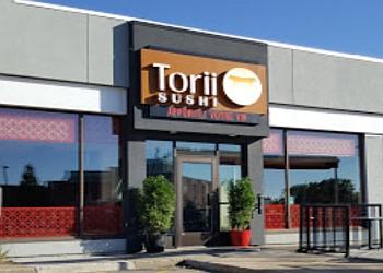 Laval sushi Restaurant Torii Sushi