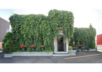 Saint Jerome italian restaurant Restaurant Villa D'Este