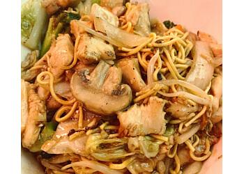 Quebec chinese restaurant Restaurant Wong