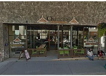 Sherbrooke thai restaurant Restaurant thailandais Chanchai