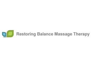 Richmond massage therapy Restoring Balance Massage Therapy