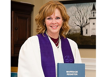 Oshawa wedding officiant Rev. Maureen McLellan-Wedding Officiant