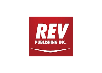 Niagara Falls advertising agency Rev Publishing Inc.