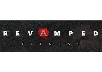 Revamped Fitness