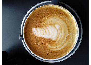 Stratford cafe Revel
