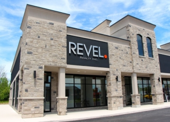 Niagara Falls real estate agent Revel Realty Inc.