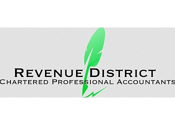 Vaughan accounting firm Revenue District