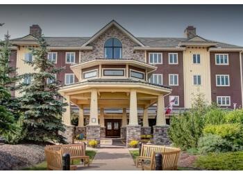 Red Deer retirement home Revera Inglewood Retirement Residence
