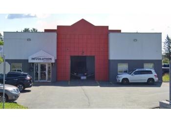 Halifax car repair shop Revolution Automotive