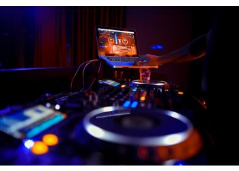 Edmonton dj Revolution Entertainment Inc.