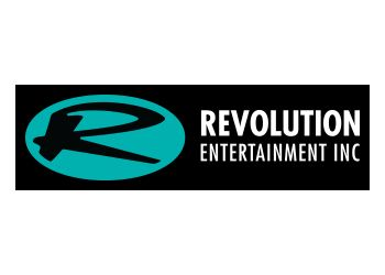 Red Deer photo booth company Revolution entertainment inc