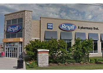 Milton pharmacy Rexall