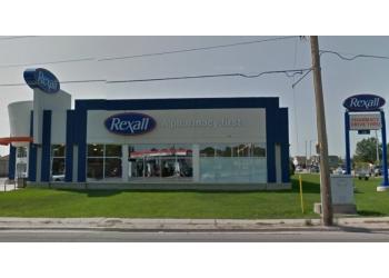 Sault Ste Marie pharmacy Rexall