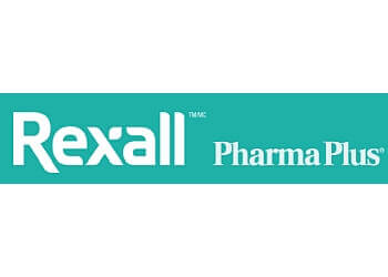 Sherwood Park pharmacy Rexall