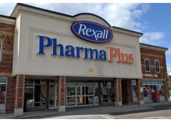 Orangeville pharmacy Rexall Pharma Plus