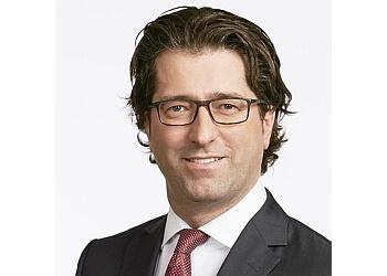 Quebec bankruptcy lawyer Reynald Poulin