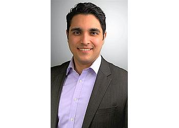Richmond Hill business lawyer Reza Barari S