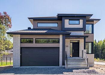 Terrebonne home builder Rheault Construction