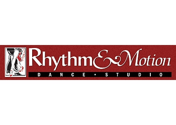 Toronto dance school Rhythm & Motion Dance Studio