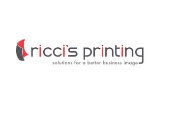 North Bay printer Ricci's Printing