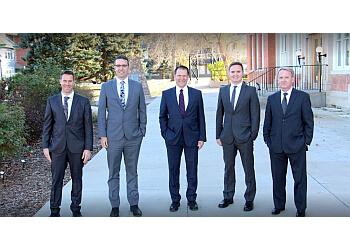 Lethbridge estate planning lawyer Richard A Low & CO LLP