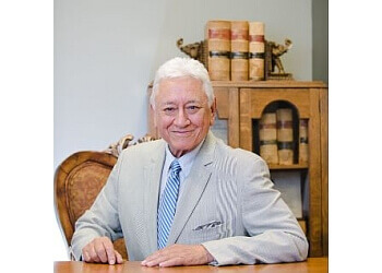 Abbotsford criminal defense lawyer Richard Ballantyne
