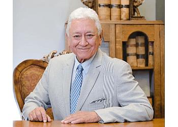 Abbotsford criminal defense lawyer Richard Ballantyne