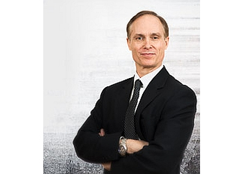 Saskatoon bankruptcy lawyer Richard Carlson