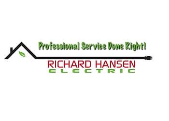 Windsor electrician Richard Hansen Electric