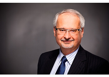 Winnipeg bankruptcy lawyer Richard W. Schwartz