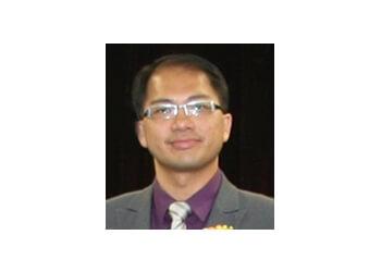 Richard Wong, MHS, B.Sc.(P.T.), MCPA