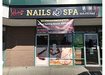 3 Best Nail Salons in Port Coquitlam, BC - ThreeBestRated