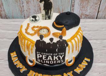 Delta bakery Richlea Bakery