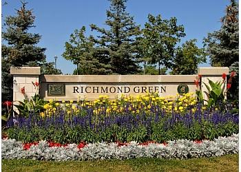 Richmond Hill recreation center Richmond Green Sports Centre & Park