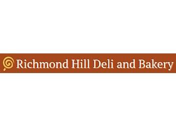 Richmond Hill bakery Richmond Hill Bakery
