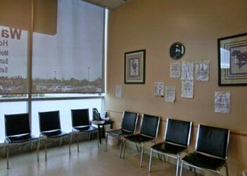 Richmond Hill urgent care clinic Richmond Hill Medical & After Hours Clinic