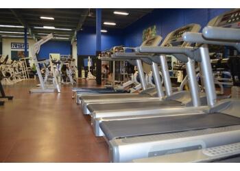 Richmond gym Richmond Sports and Fitness