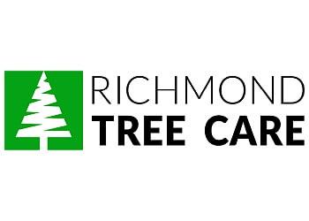 Richmond tree service Richmond Tree Care