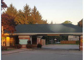 Richmond Hill landmark Richvale Library