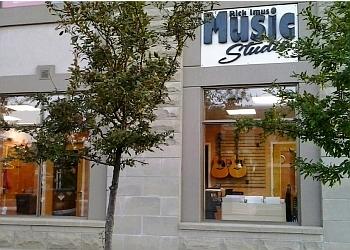 Milton music school Rick Imus Music Studio