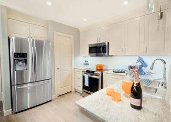Regina custom cabinet Rick's Custom Cabinets and Renovations Ltd.