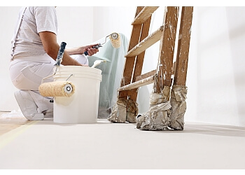 Chatham painter Ricks Painting And Decorating