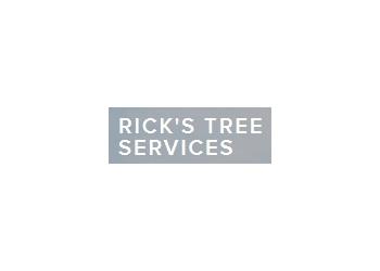 Grande Prairie tree service Rick's Tree Removal Services