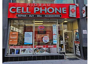 Ottawa cell phone repair Rideau Cell Phone Plus